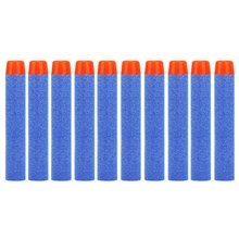 Soft Bullet Universal Recyclable Soft Bullets Be Started To Far Distance Work For Games Toys For Большинство Toy Tool 10 Pcs Hot% 21