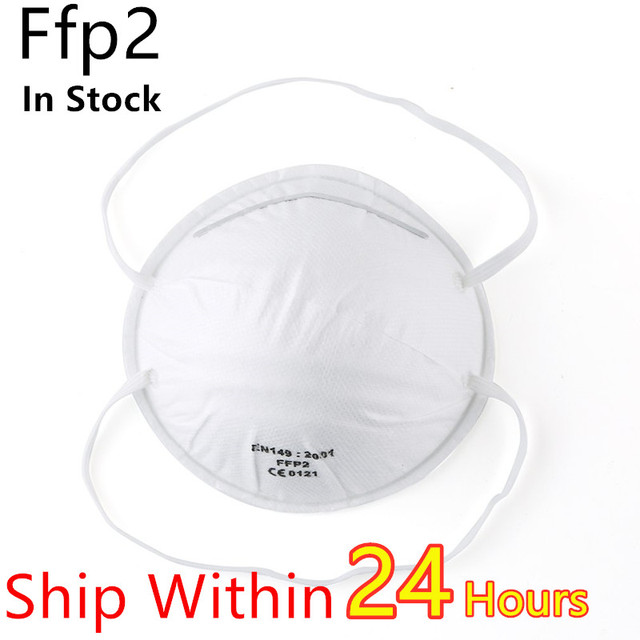 N95 6 layer Filter Mask Face Mask As FFP3 FFP2 Windproof Dustproof Anti PM2.5 Prevent Flu Mask KN 95Mask Features With Gift