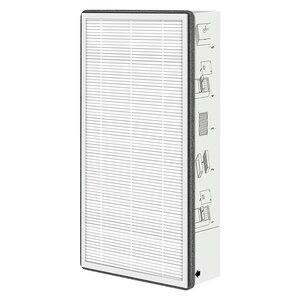 Воздушный фильтр системы для Xiaomi MJXFJ-300 вентиляционное отверстие средней пыли фильтрация грязи Запчасти для очистки бытовой техники
