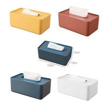 Corner-Storage-Box for Home-Use H-Best Drawer Tissue Detachable Desktop Simple