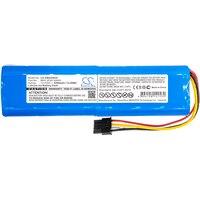 Cameron Sino 5200mAh Battery BRR-2P4S-5200S for Xiaomi Mi Robo  Mijia Roborock S50  Mijia Roborock S51  Millet Sweeper