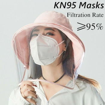 5/10/20 PM2.5 Face Mask Anti Dust Roof Mouth Respirator Protection Face Mask Respiratory Respirator Protection Face Mask Hot