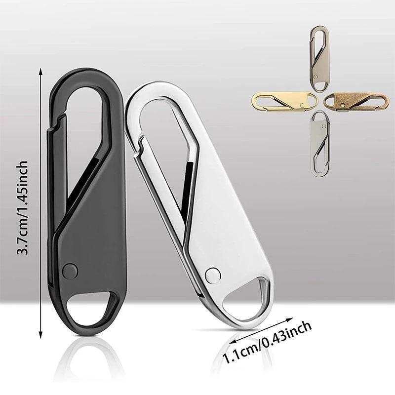 Detachable Zipper Fixer