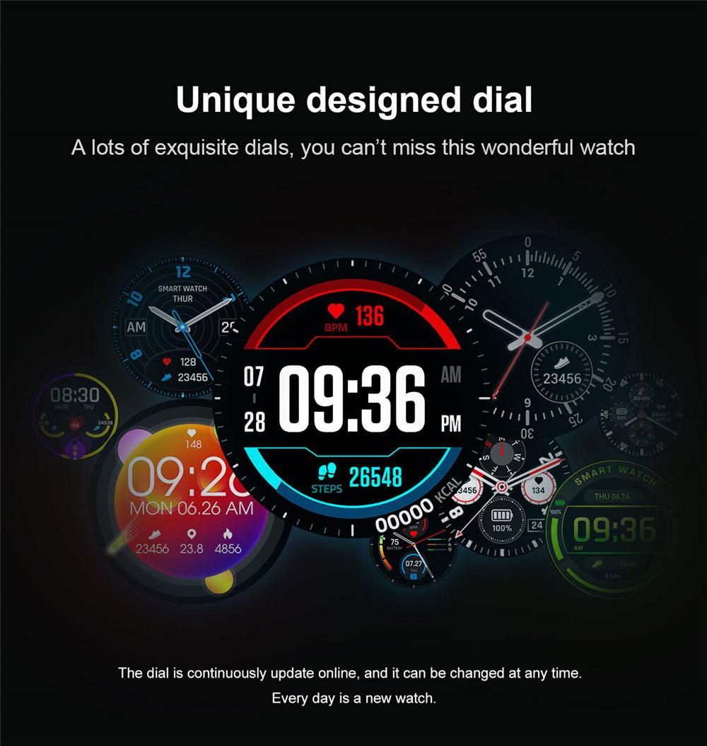 He9a8ef74476d407e87b0ab4e527dcf2bP 2020 Built-in GPS Smart Watch GSM bluetooth Call Phone Air Pressure Heart Rate Blood Pressure Weather Monitor Sport Smartwatch