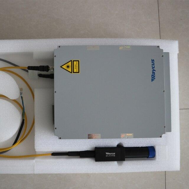 Puissance Laser de source Laser de 20W 30W 50W 100W Raycus QB/QE