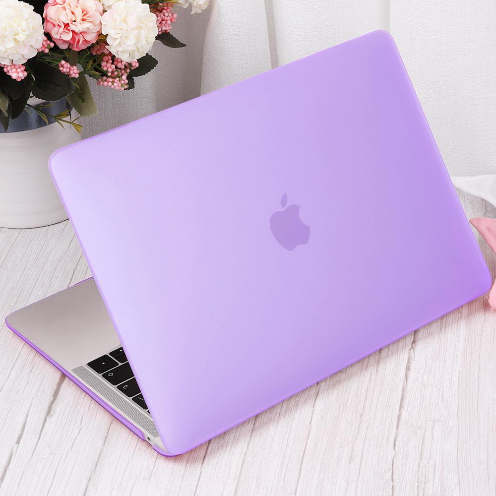Redlai Matte Crystal Case for MacBook 167