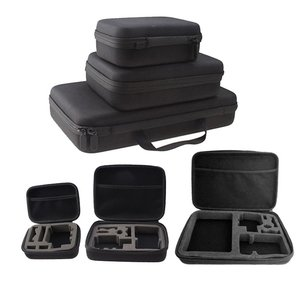 Portable Carry Case Hard Bag S