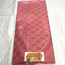 4 ярда/комплект африканская ткань Золотой Базен riche getzner ткань атику для мужчин бассейна riche getzner парча жаккардовые fabricL1402-2
