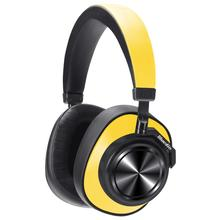 Wireless Headsets Phones Noise Cancelling Bluedio T7 for And Music with Face-Recognition