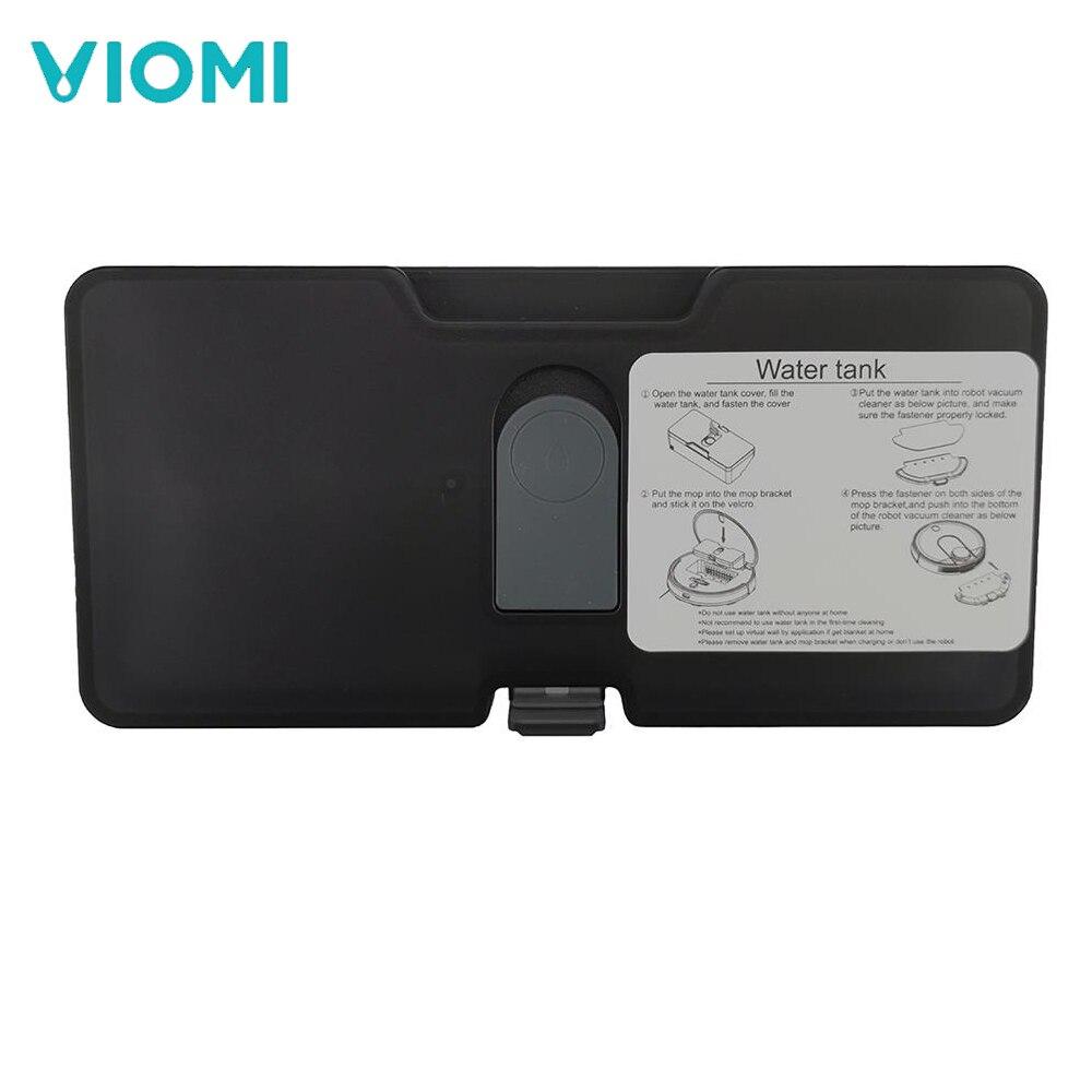 Water Tank For Xiaomi VIOMI V2 Robot Vacuum Cleaner Xiaomi VIOMI V2 PRO Robot Vacuum Cleaner MIJIA Robot Vacuum Cleaner STYJ02YM