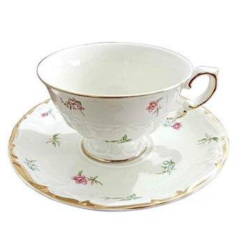 Juego De Tazas De té De cerámica europea, taza De café De...