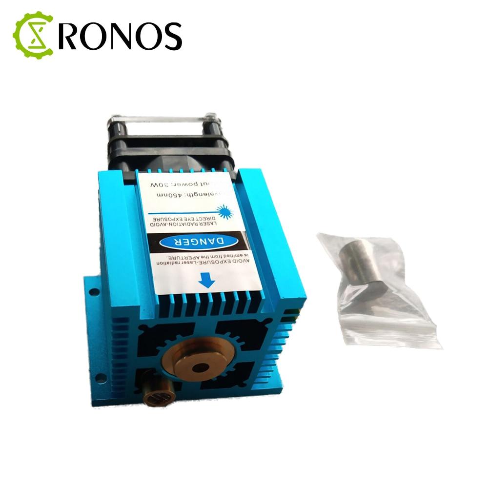 Купить с кэшбэком 30W desktop Laser Engraver and Cutter - Laser Engraving and Cutting Machine - Laser Printer - Laser CNC Router