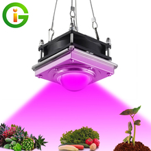 300W LED屋内屋外の水耕温室植物成長照明ランプ用ライトフルスペクトラム高い発光効率を成長させます