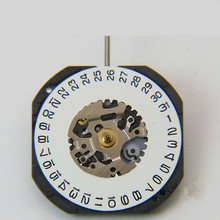 Watch-Accessories Movement Japanese VX32E Three-Point Window Without-Batteries New Original