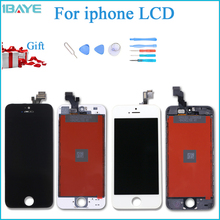 Factory sales for iPhone 6 6S PLUS LCD screen display and digitizer replacement touch Add free to