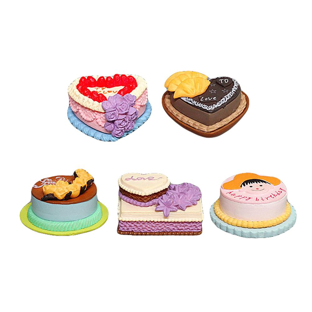 "1//6 Scale Cake Stand Bakery Food Display Stand Mini Model Toy Fits 12/""in Doll"