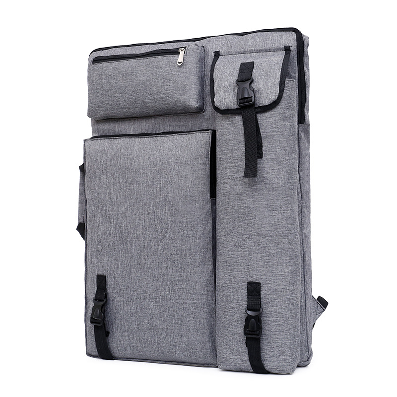 Painting Bag / 4k Waterproof Large Art Painting Bag / Student Drawing Board Bag / Children's Drawing Board Bag / Art Supplies