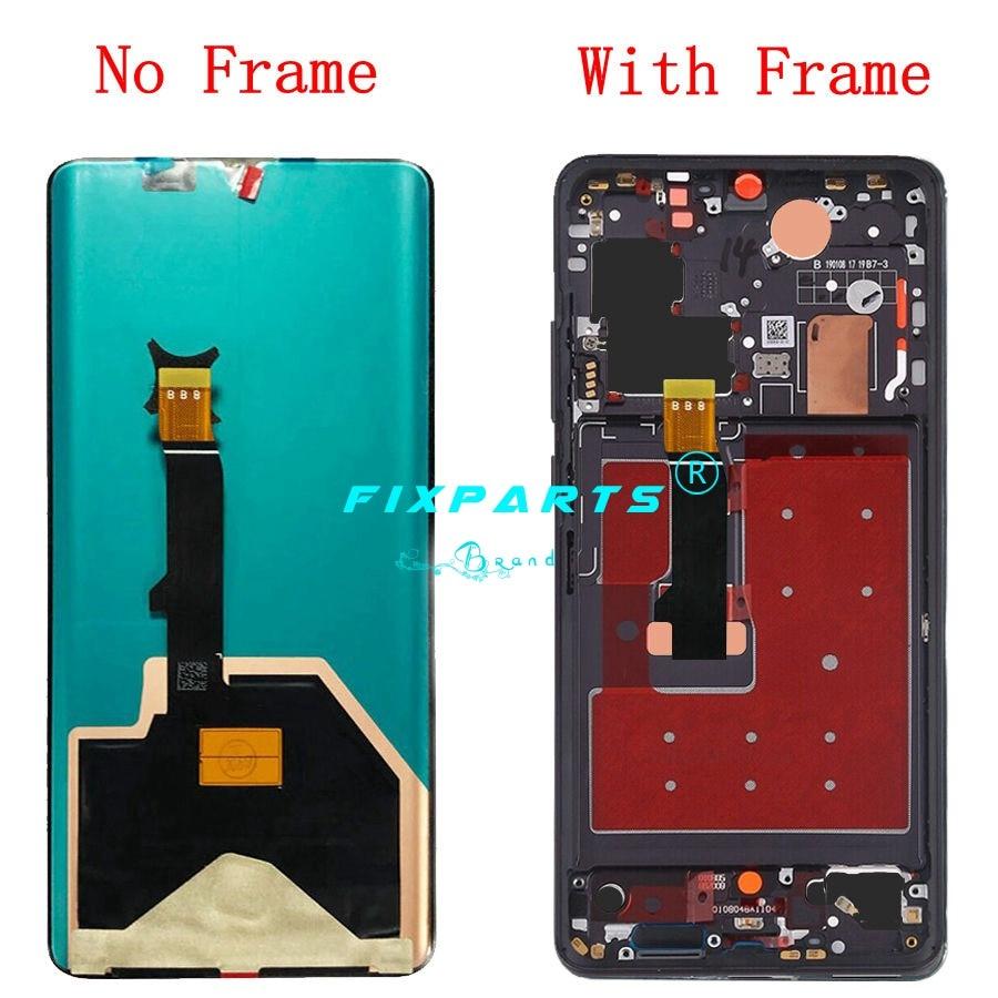 Huawei P30 Pro LCD 101