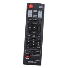 Nieuwe AKB73575421 Vervang Remote Fit Voor Lg Geluid Bar NB3530A NB2520A NB2430 NBN36 NB3531A NB3532A S33A1 D NB3730A