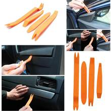 Car styling Audio door removal tool for kia optima vesta honda crv clio 4 honda city smart fortwo renault clio 2 seat leon fr