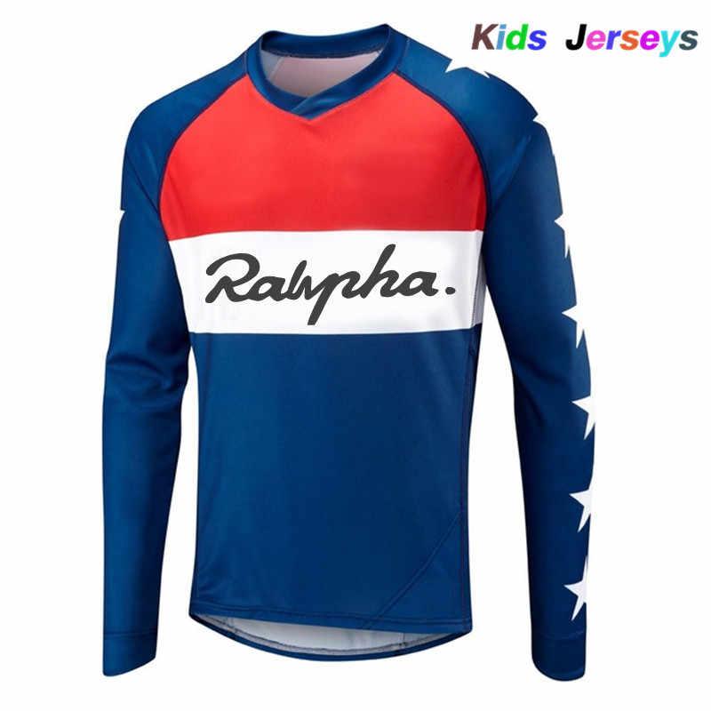 2019 新キッドのクイックドライモトクロスジャージ Downhil マウンテンバイク DH Mx オートバイの衣類 Ropa ため MTB tシャツ