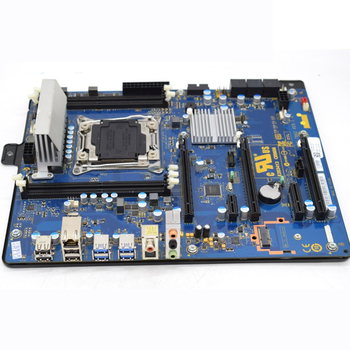 Utilizado para Dell Alienware Área 51 R2 2011 v3 x99 placa base...
