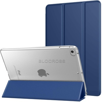 Nowe etui na iPad 10 2 2020 2019 ipad 8 generacji etui A2197 A2198 A2200 ipad Air 2 Air 1 9 7 Cal skóry Tablet Funda z piórem tanie i dobre opinie BLOCROSS Powłoka ochronna skóry 9 7 CN (pochodzenie) For ipad 8th generation case Stałe 10 2inch Dla apple ipad Do iPada Air