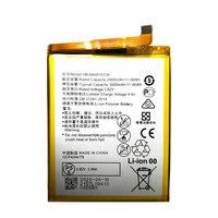 Yeni 2020 HB366481ECW P10Lite pil değiştirme için Huawei P10 Lite telefon