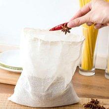 30x35 см 1 шт. нетканые бумажные пустые чайные пакетики с нарисованными струнами, термоуплотнительный фильтр, травяной листовой чай, пакетик