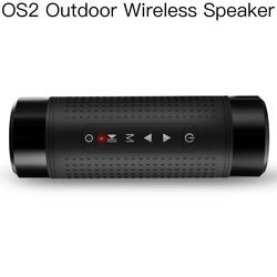 JAKCOM OS2 Outdoor Wireless Speaker Nice than spirit box paranormal radio cb 27mhz car record player speaker bass