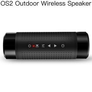 JAKCOM OS2 altavoz inalámbrico al aire libre agradable que spirit box radio paranormal cb 27mhz reproductor de registro de coche altavoz bajo