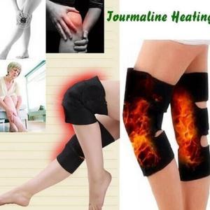 2pcs Tourmaline Self Heating K