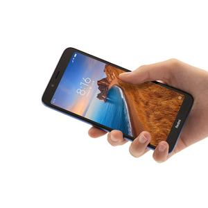 "Image 5 - Global ROM Xiaomi Redmi 7A 7 A 3GB 32GB Mobile Phone Snapdragon 439 Octa Core Face Unlock 5.45"" Screen 4000mAh 13MP Rear Camera"