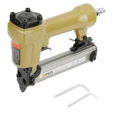 10-25mm P625 Pneumatic Air Pin Nailer Air Stapler For Grain Nail Using Hard Handing Cartridge