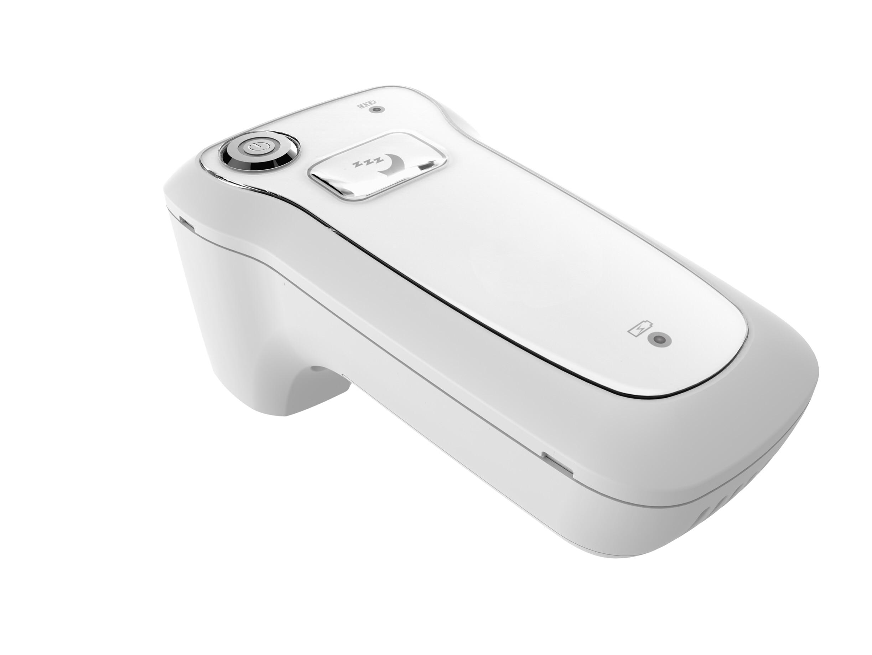 Suyzeko mejor precio GY-D1 iluminador médico clínica vena visor portátil infrarrojo buscador de venas