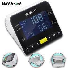 Тонометр witleof монитор артериального давления сфигмоманометр