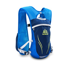 Outdoor cycling Backpack Light camping hydration backpack running camel kettle bag marathon drinking water bag 5L outwell collaps kettle 1 5l green 650127