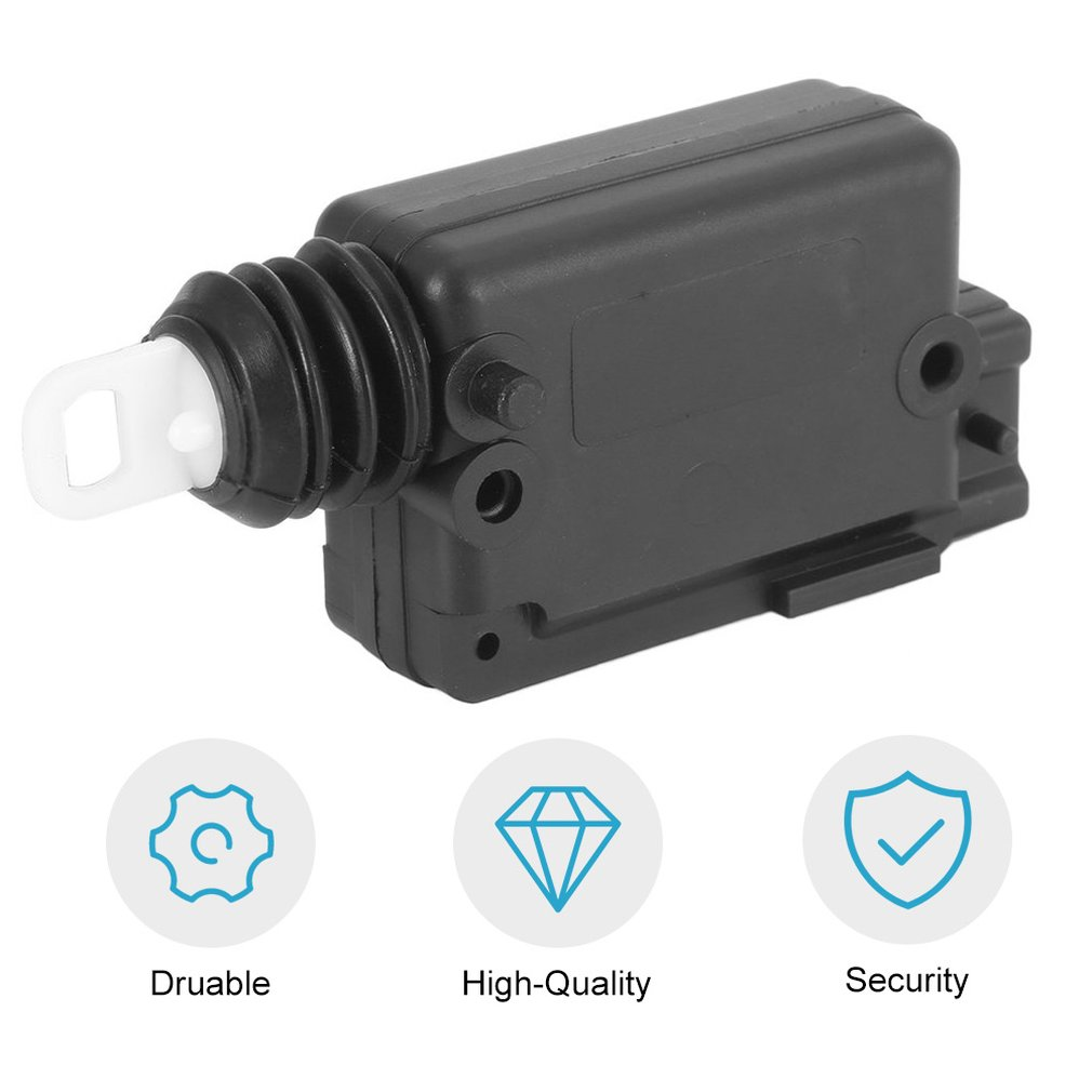 Door Lock Actuator For Renault For Clio For Megane For Scenic 7702127213 Durable 2 Pins Central Locking Parts enlarge
