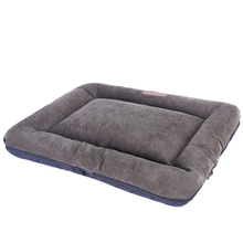 Dog Mat Big Warm Sleeping For Dog And Cat Winter Colorful  Puppy Pet Large Size