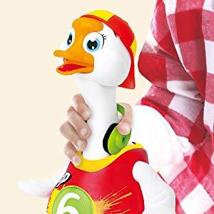 HOLA 828 Hip Hop danse marche balançoire oie Musical cadeau éducatif jouet pour 1 an tout-petits apprentissage jouets éducatifs cadeau - 5