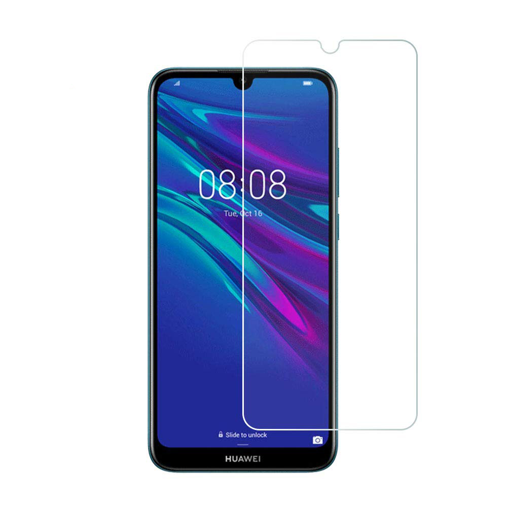 9H HD <font><b>Protective</b></font> <font><b>Glass</b></font> For <font><b>Huawei</b></font> Y5 Y3 <font><b>Y6</b></font> Y7 Prime <font><b>2018</b></font> 2017 Tempered Screen Protector <font><b>Glass</b></font> Film For <font><b>Huawei</b></font> Y9 2019 Cover Case image