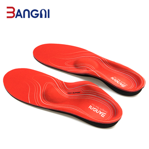 Image 1 - 3ANGNI Orthotic Arch Support Insoles for Flat Feet Orthopedic Shoe Insole Man Women Insolent Shoes Cushion Plantar Fasciitis