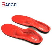 3ANGNI orthotic arch support insoles for flat feet orthopedic shoe insole man women insolent shoes cushion Plantar Fasciitis(China)