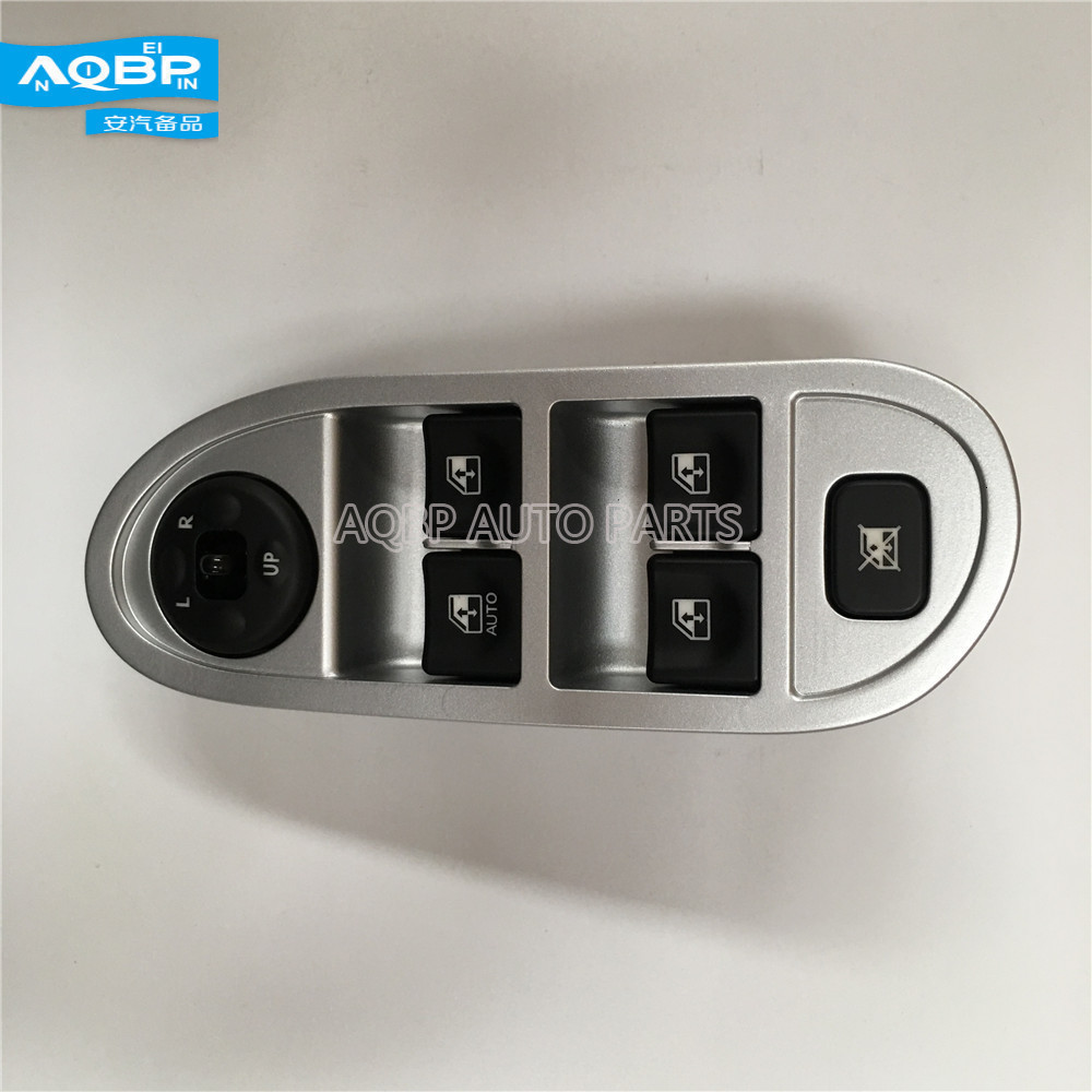 window regulators switches front left 3750310U8160 application for JAC J3