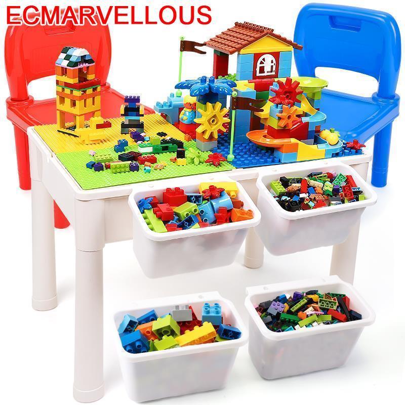 Chair And Baby Toddler Pupitre Desk De Plastico Game Kindergarten Kinder Mesa Infantil Enfant Study For Kids Children Table