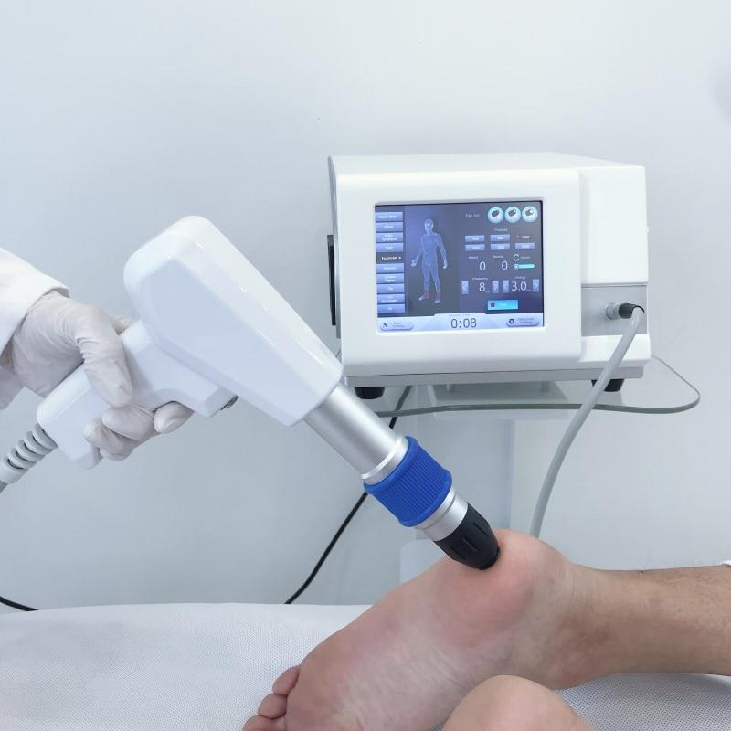 Instruments orthopédiques/équipement médical/onde de choc pour les blessures sportives/traitement ED