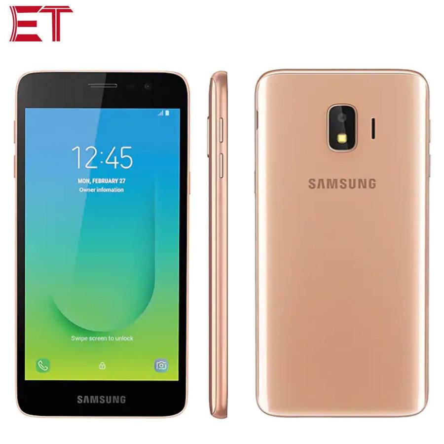 Nuevo Samsung Galaxy J2 Core J260F-DS teléfono móvil Dual SIM 5,0