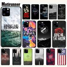 Motirunner Bring Me The Horizon Luxury Phone Case Coque For Iphone 5s Se 2020 6 6s 220x220q90