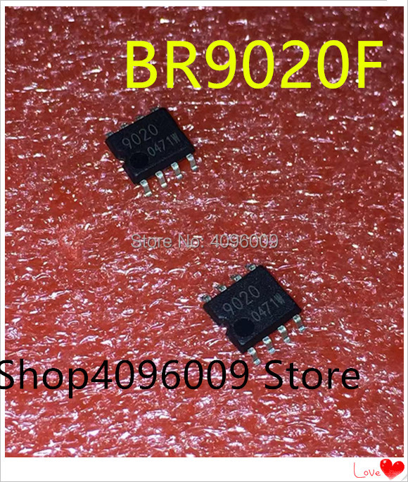 10PCS/LOT BR9020F BR9020 9020 SOP-8 IC
