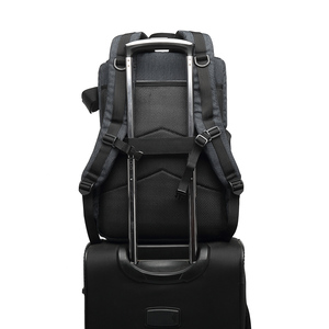 Image 3 - Multi functional Waterproof Camera Bag Backpack Knapsack Large Capacity Portable Travel Camera Backpack for Outside Photography